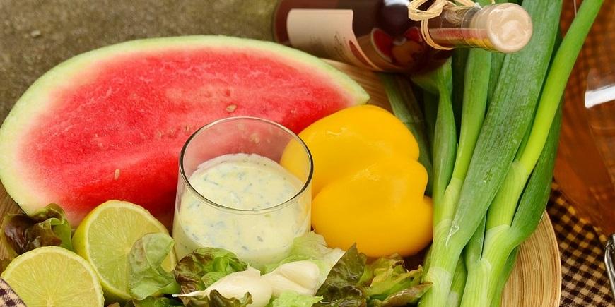 aliments contenant des vitamines