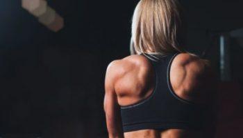 musculation et blessures au dos